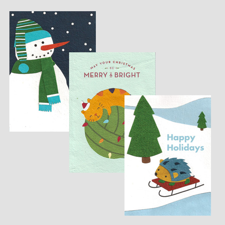 ethical gift guide cards-from-africa