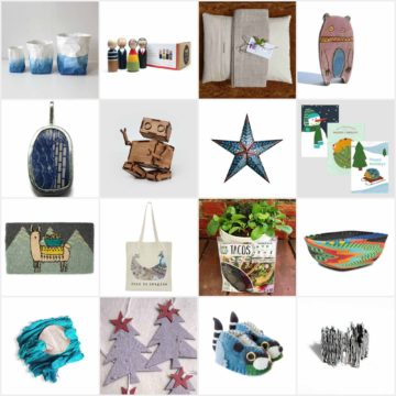 Ethically Made for the Holidays – A Gift Guide for the Conscious Shopper