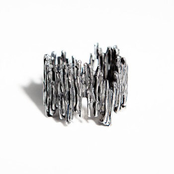 ethical gift guide fair mined silver
