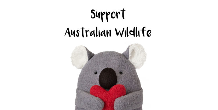 koala sewing pattern fluffmonger
