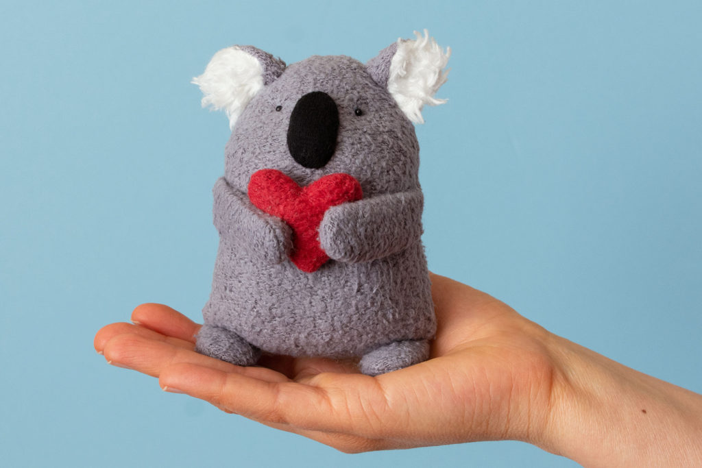 This image has an empty alt attribute; its file name is blog-tiny-plush-koala-Fluffmonger-1024x683.jpg
